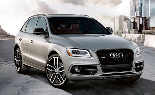 Audi México inicia exportación de su modelo Q5 a Sudamérica y Oceanía