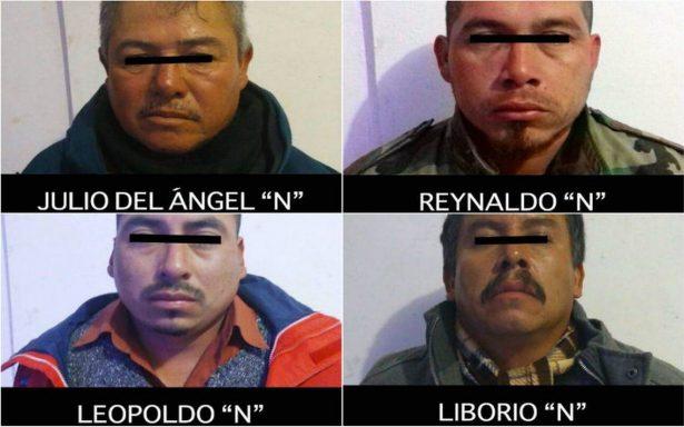 Rescatan en Veracruz a médico plagiado