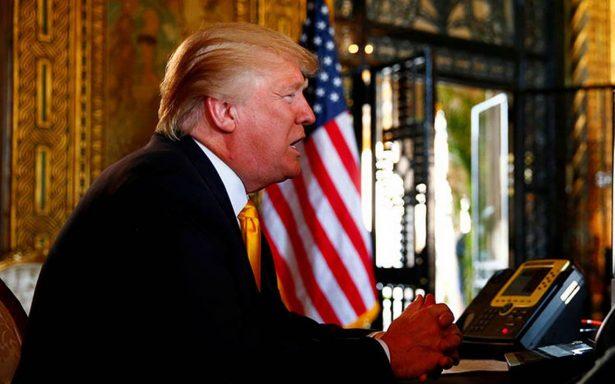 """TIME desmiente a Trump: está equivocado sobre cómo elegimos a la """"Persona del Año"""""""