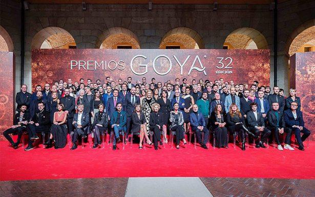 México, Argentina, Chile y Colombia pondrán el toque latino en los Goya
