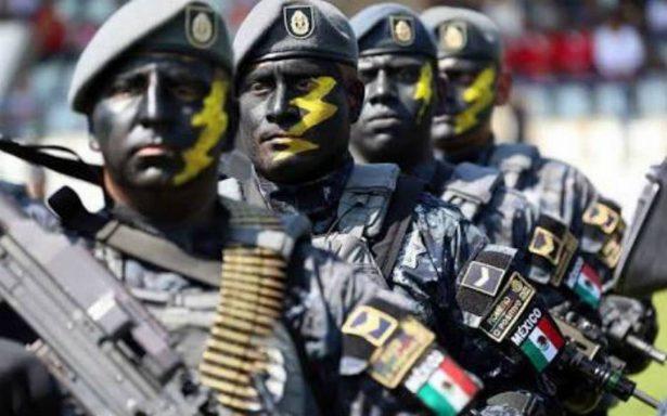 Despliegan Grupo de Operaciones Especiales para dar con asesinos de agente federal