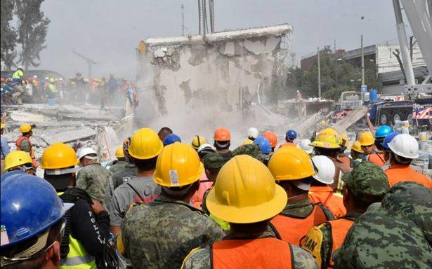 A 4 meses del sismo, CDMX prevé cambios en simulacros