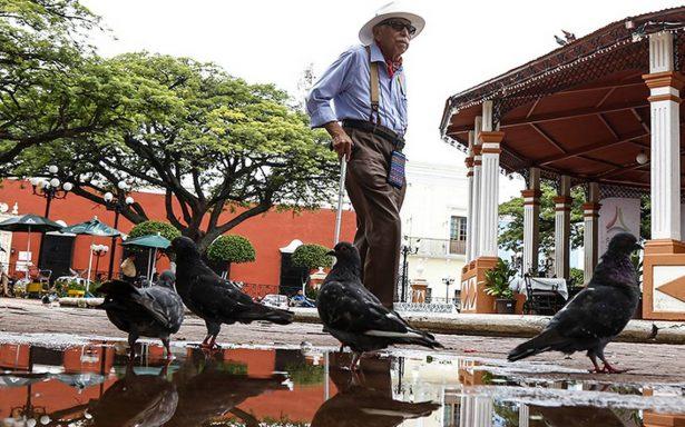 México debe ratificar derechos humanos de personas mayores