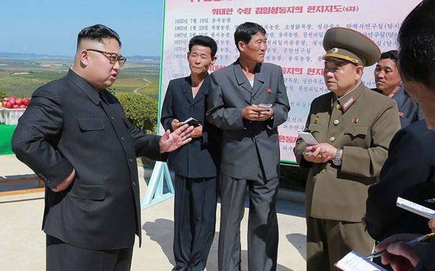 Europa intensifica sanciones contra Corea del Norte