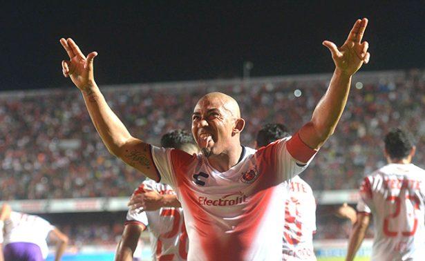 Veracruz obtiene triunfo clave ante Monterrey para salvarse