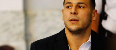 Revelan que Aaron Hernández murió sin dinero ni bienes