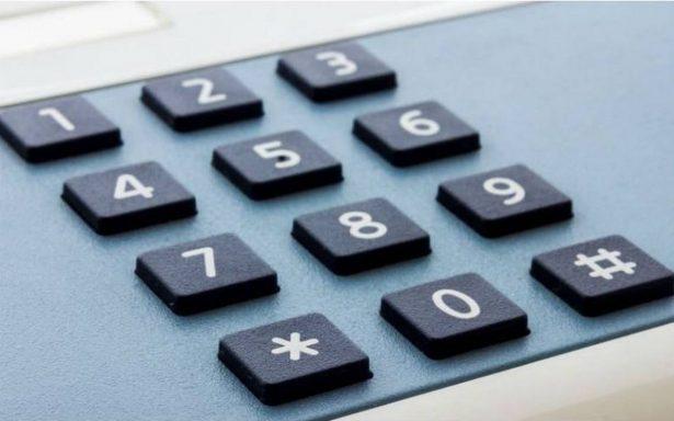 En 2019, se eliminarán los prefijos 01, 044 y el 045 en llamadas