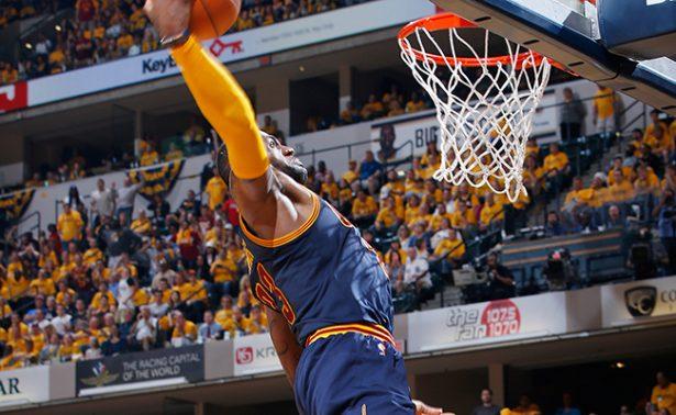 Los Cavaliers de Cleveland establecieron récord en la NBA