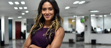 Iridia Salazar sigue promoviendo el taekwondo