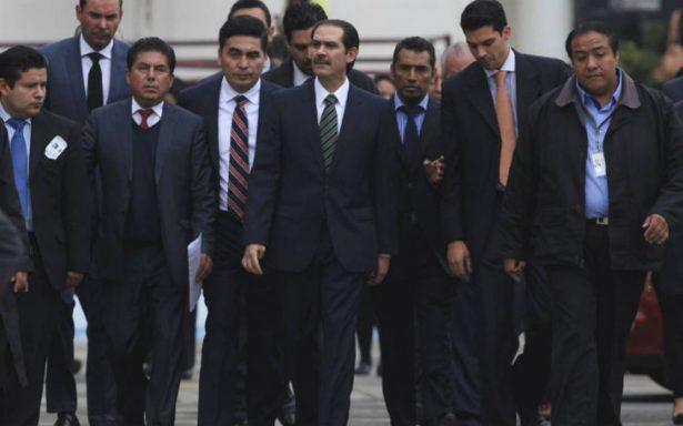 Guillermo Padrés gana nueva batalla legal, tendría un pie fuera de prisión