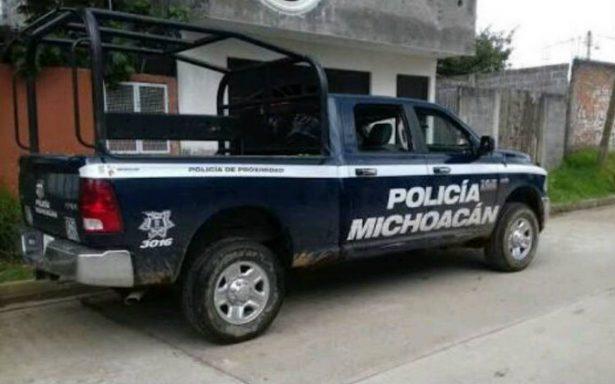 Liberan a 15 militares retenidos en Tepalcatepec, Michoacán