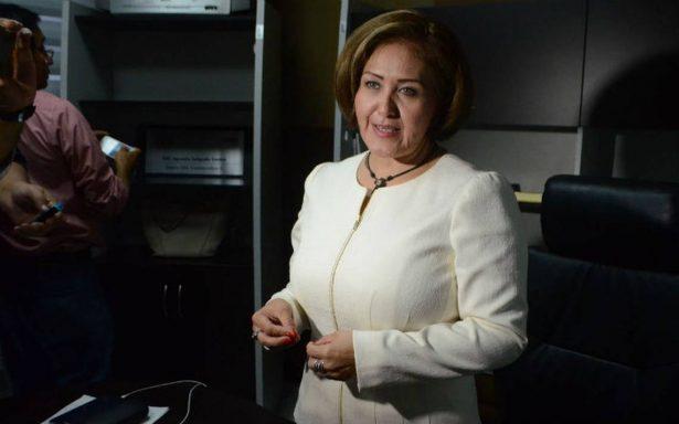Absuelven a Eva Cadena de delitos electorales y regresa al Congreso de Veracruz
