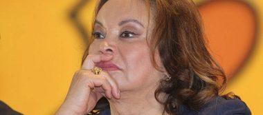 PGR tiene 24 horas para proponer medidas de seguridad en arresto domiciliario de Elba Esther Gordillo
