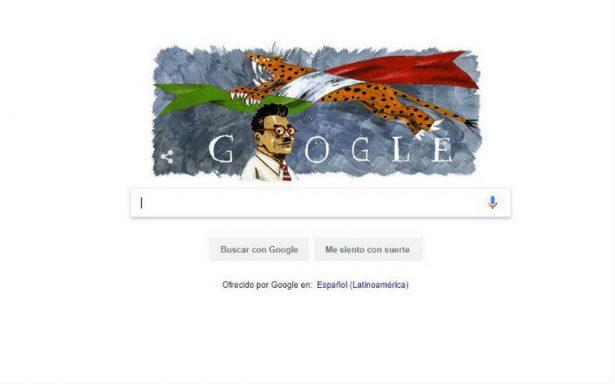 A 134 años de su nacimiento, Google recuerda al muralista José Clemente Orozco