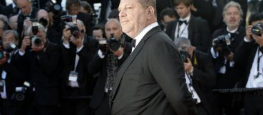Harvey Weinstein sale por completo de su productora por escándalo sexual