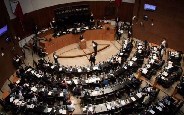 Jucopo acuerda comparecencia de cuatro secretarios ante pleno del Senado