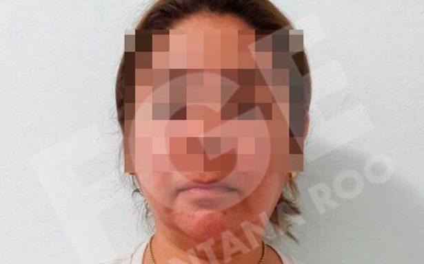 Cae otra 'borgista': detienen en Chetumal a exfuncionaria de Comisión de Agua