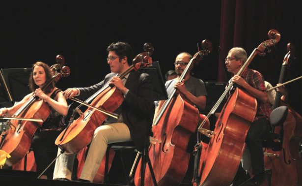 Sinfónica de Minería tendrá como invitado  al guitarrista español Pablo Sáinz