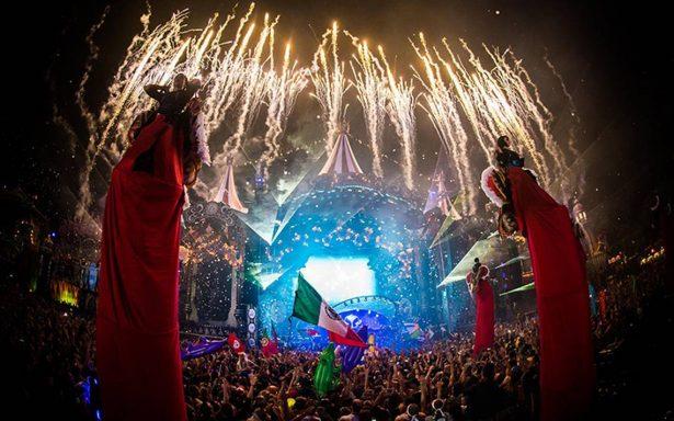 ¿Fan del Tomorrowland? Aquí los Dj's mexicanos que estarán en el festival por primera vez