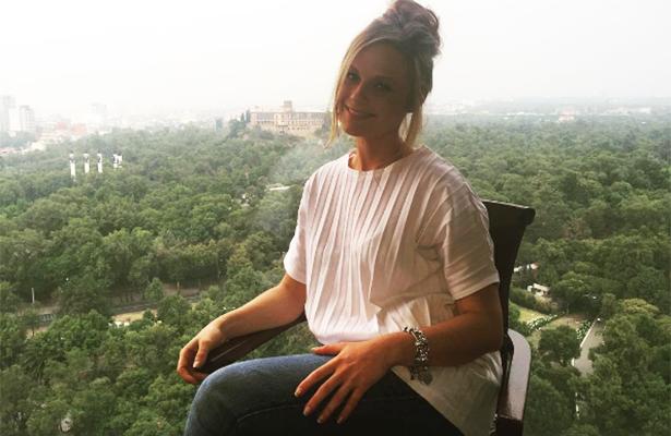 Ana Layevska sorprende a todos: ¡está embarazada!