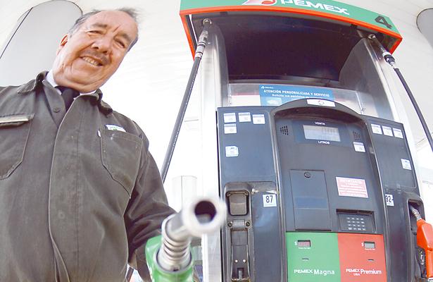 Con gasolinazo, auguran alzas de precios