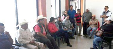 Ayotzinapa: convoca unirse en frente común