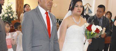 Decidieron casarse