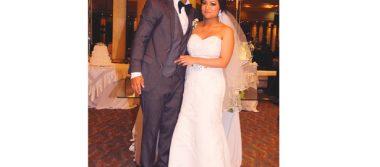 Matrimonio de Luis Fernando y Jack Mireya