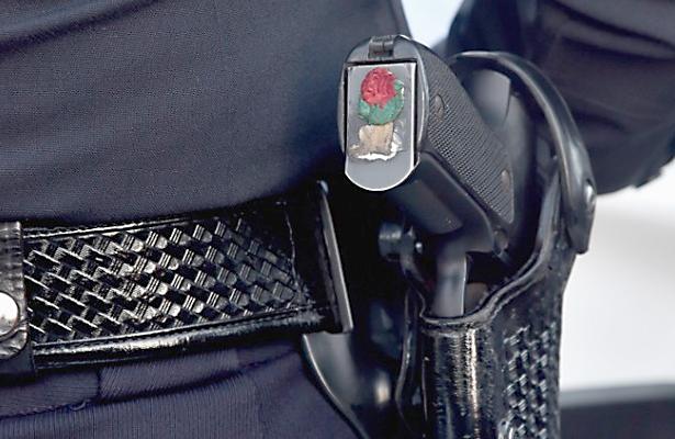 Tiroteo entre policías y chupaductos