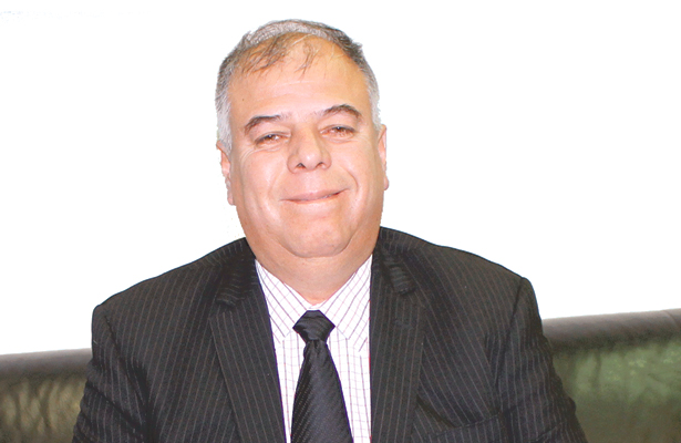 Ramiro Lara, procurador
