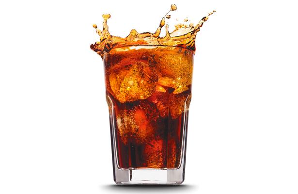 Sin control el consumo de refrescos