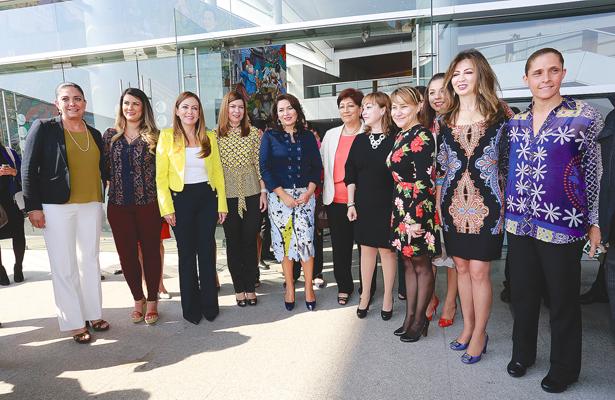 Consolidar empoderamiento de las mujeres es prioridad  de los gobiernos