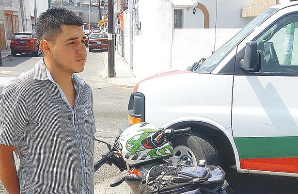 Asegura INM colombianos ilegales