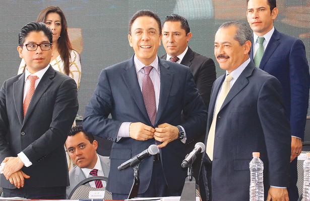 Llegan ocho nuevas empresas a Hidalgo