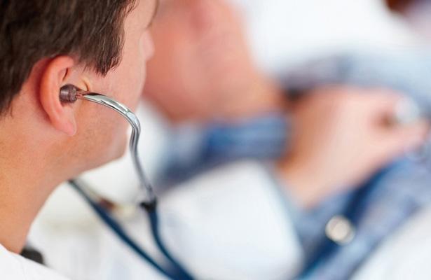 Varones, los que menos van al médico