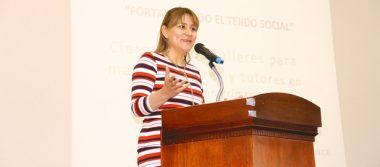 Concluyeron talleres para madres,  padres y tutores en educación básica