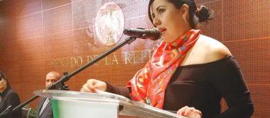 Reconocen trabajo de Concepción Ocádiz