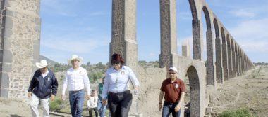"""Buscan denominación de """"Pueblo Mágico""""  para Zempoala"""