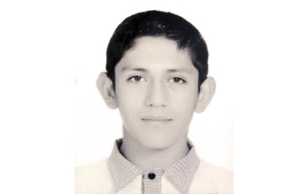 Alumno de telesecundaria en competencia nacional de Olimpiada Mexicana de Historia