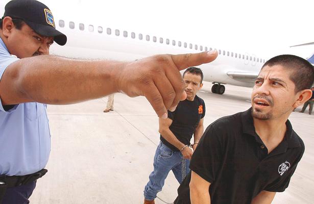 Aumentan deportaciones de paisanos hidalguenses