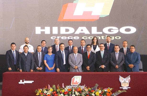 Hidalgo en las grandes ligas del desarrollo económico
