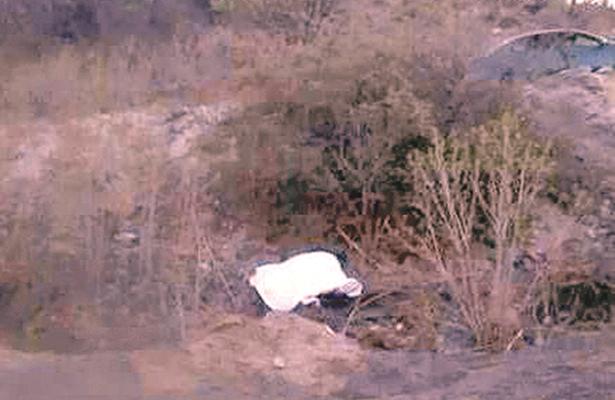 Balacera: 2 muertos, uno logra sobrevivir; está herido
