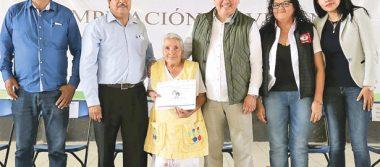 Hogares en situación vulnerable de Tezontepec y Tepetitlán reciben apoyo a través de SEDATU Hidalgo