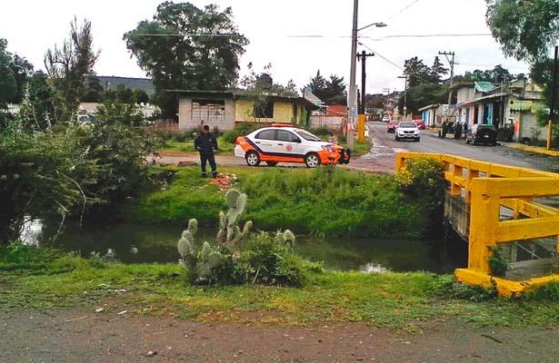 Protección Civil de Tlaxcoapan realiza recorridos