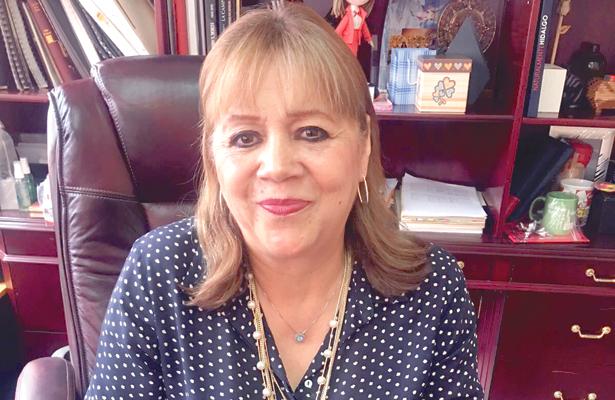 Freno a los actos anticipados de campaña, dice Sonia Ocampo