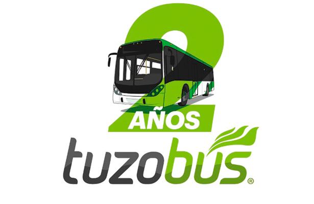 A dos años de servicio ha mejorado el Tuzobús