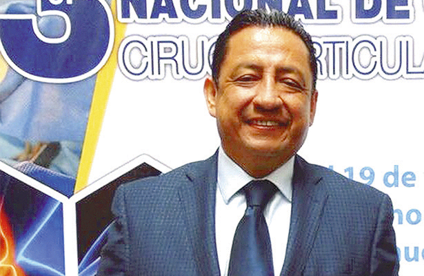 Hidalgo será sede de un encuentro de cirujanos