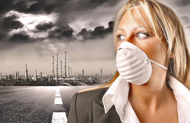 En aumento la contaminación