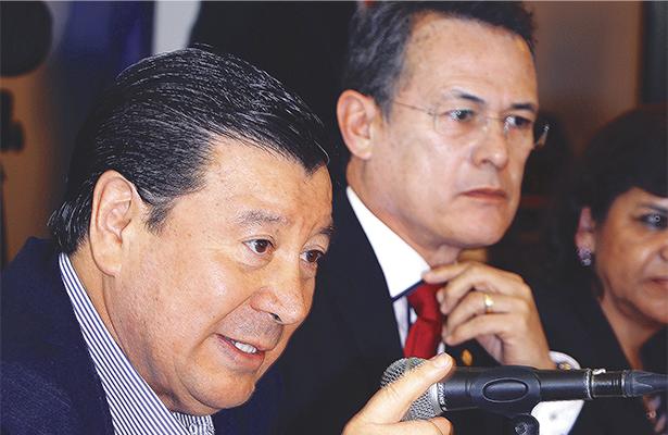 Pide la UAEH intervención del gobernador Fayad  para que se le cubra adeudo de 142 millones