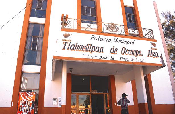 Causa controversia funcionamiento de restaurant bar junto a iglesia de Tlahuelilpan